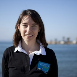 Based in Barcelona, with a background in marine biology and practical experience in coordinating small-scale fishers organisations, Marta is in charge of all matters relating to the Med.
