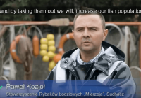 Polish fishers lead the way on ghost nets