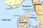 Expulsion of Beam Trawlers from the Skagerrak (DK).