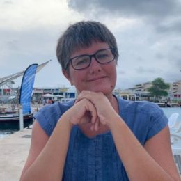 Having worked both in commerce and in the management of fisheries projects, Anna is an experienced manager. She is in charge of our Sustainable Fishing Programme in the Balearic Islands.