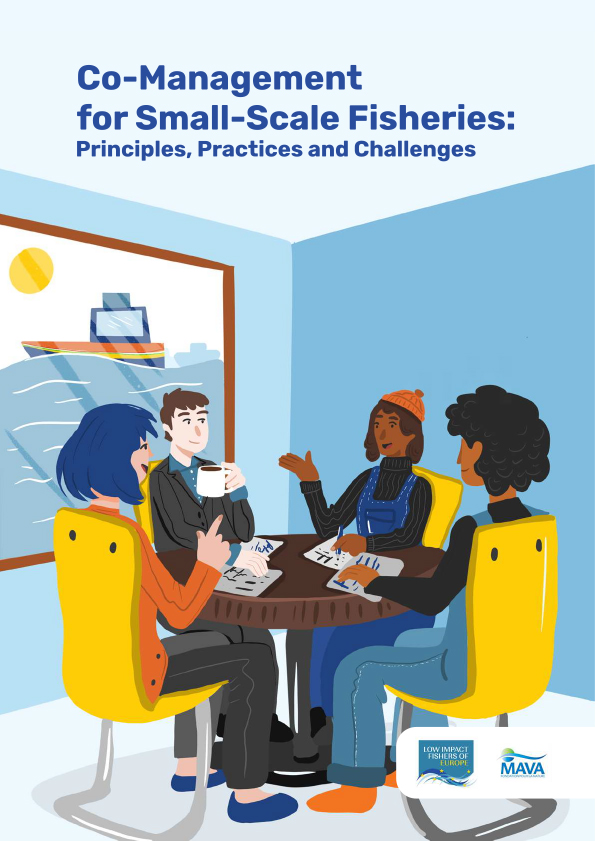 Co-management for Small-scale Fisheries: Principles, Practices and Challenges.