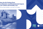 EU Holds Key To Just Transition to Low-Carbon, Low-Impact Fishing Industry – Report