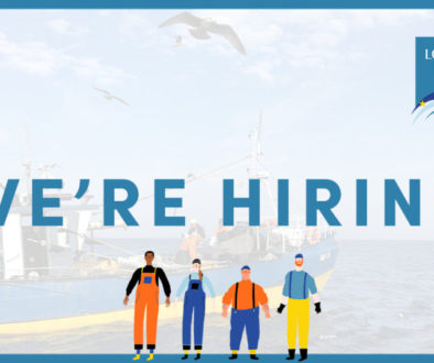 LIFE is hiring: Baltic and North Sea Regional Coordinator